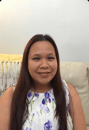 Angela Canque-Kaplan